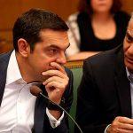 Пожары в Греции: премьер взял на себя политическую ответственность
