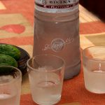 Напитки покрепче, слова покороче: что будут пить граждане на Новый год?