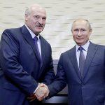 Минск и Москва обсудили совместные действия в рамках ОДКБ