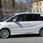 В Токио начались первые тестовые поездки пассажиров на беспилотном такси