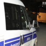 В Джалилабаде в ходе массовой драки один человек получил ранения
