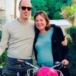 В Новой Зеландии министр поехала рожать на велосипеде