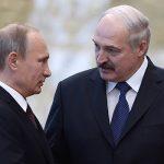 «Притянутыми за уши» назвал разговоры об объединении с Россией Лукашенко