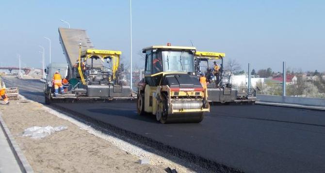 На реконструкцию автодорог в Сабаильском районе Баку выделены 1,9 млн манатов