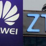 Власти США запретили Huawei и ZTE участвовать в госпрограмме субсидирования