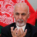 """Президент Афганистана назвал насилие """"Талибан"""" главным препятствием на пути к миру"""