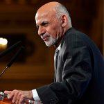 Спустя почти три месяца объявлены предварительные результаты президентских выборов в Афганистане