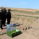 Танковые подразделения Азербайджана вышли на учения