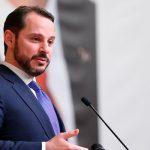 Глава минфина: Ситуация в турецкой экономике стабилизируется