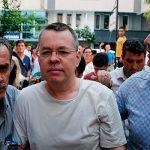 Адвокат Брансона обратился в Конституционный суд Турции