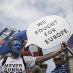 Офис британского премьера может снять соглашение с ЕС с голосования