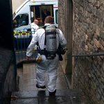 В Британии еще одно отравление неизвестным химикатом