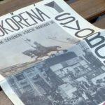 У посольства РФ в Праге прошла акция в память о событиях 1968 года