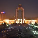 Душанбе объявили культурной столицей СНГ в 2021 году