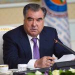 Обнародована дата визита президента Таджикистана в Азербайджан