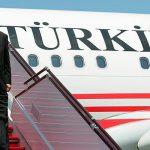 Эрдоган посетит с визитом Германию