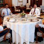 Почему именно Катар решил спасать лиру?