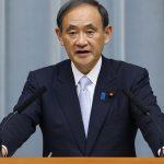 Главный кандидат на пост премьера Японии провел пресс-конференцию перед выборами