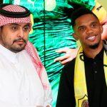 Клуб из Катара объявил о подписании контракта с Это'О