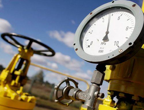 «Азербайджан не повышал стоимость газа для Грузии»