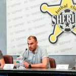 "Наставник ""Шерифа"": С ""Карабахом"" нам будет тяжело"