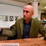 Британского журналиста задержали в посольстве Грузии в Лондоне за антигрузинские выкрики