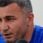 Гурбан Гурбанов: Не сказал бы что у «Карабаха» «черная полоса»