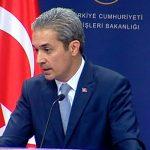 Турция осудила предвзятую позицию 5 стран по Ливии и Средиземноморью