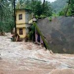 Наводнение в Индии: погибли десятки людей
