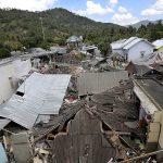 Губернатор Пуэрто-Рико назвала размер ущерба от землетрясений