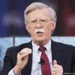 Болтон просит суд отклонить иск минюста США о запрете выхода его книги
