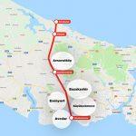 Эрдоган объявил о готовности к строительству канала Стамбул