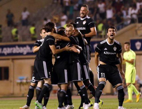Карабах обыграл чешский клуб