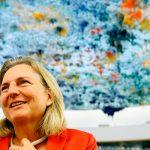 Глава МИД Австрии потеряла сознание