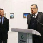 Прокуратура Турции потребовала оправдать 5 человек по делу об убийстве Карлова