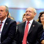 Главная оппозиционная партия Турции не созовёт экстренный съезд из-за отсутствия нужного количества подписей