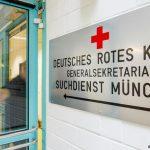 Красный Крест разыскивает по всему миру около 100 000 человек