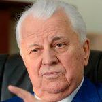 """Леонид Кравчук: """"Руководство Украины в 2014 году должно нести полную ответственность за потерю Крыма"""""""