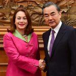Премьер Госсовета Китая призвал реформировать ООН и ВТО