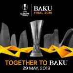 Представлен логотип финального матча Лиги Европы