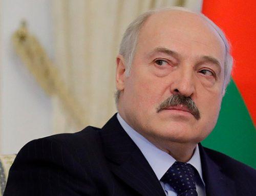 Сопротивление Беларуси