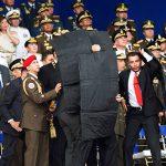 Подозреваемых в покушении на Мадуро лишили депутатской неприкосновенности