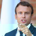 Макрон заявил о готовности Франции нанести удар по Сирии