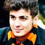 Мехман Гусейнов отбыв двухлетнее заключение вышел на свободу