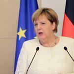 Меркель в ближайшее время планирует провести встречу с Джонсоном