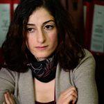 Немецкой журналистке Месале Толу позволили покинуть Турцию