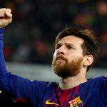 «Барселона» завоевала Суперкубок Испании