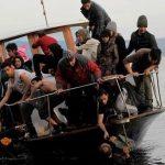 В ЕС не пришли к согласию по кораблям с мигрантами