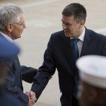 """Эстония и Латвия хотят взыскать с РФ ущерб за """"советскую оккупацию"""""""