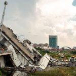 Мост в Генуе обрушился из-за человеческой ошибки